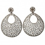 Cobweb Earrings FULL