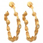 Lotus Flower Hoops FULL